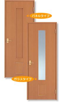 ペット専用ドア